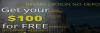 $100 no deposit bonus -primetime finance